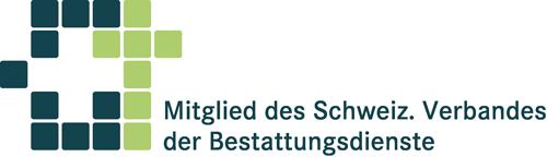 Immer und Ewig ist ein Mitglied der Schweizer Bestattungsverband